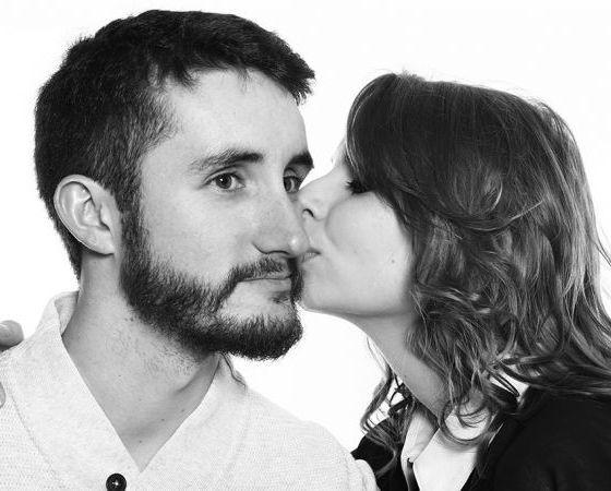 Séance Photo Couple Amoureux Adultes