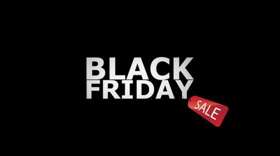 Black Friday - Dark Promos !